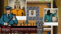 Prison Architect [Update 12b] / + GOG v12b