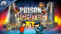 Prison Architect v1.02 + All DLCs