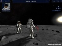 Project Moonwalk v1.1.0