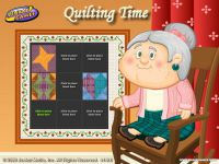 Quilting Time v1.0.6