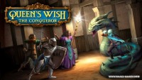 Queen's Wish: The Conqueror v1.0.2
