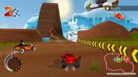 Racers' Islands: Crazy Racers v1.0