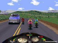 Road Rash ( PC )