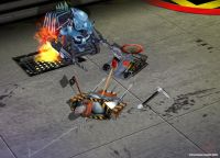 Robot Wars: Arena of Destruction / + RUS