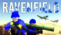 Ravenfield v.Build 19 [Steam Early Access]