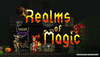 Realms of Magic v0.10.0 [Steam Early Access]