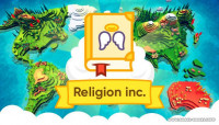 Religion inc God Simulator v1.1.7 [Steam Early Access]