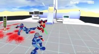 Reploid Zero [Alpha]