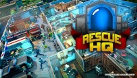 Rescue HQ - The Tycoon v1.1