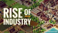 Rise of Industry v2.2.4 + 2130 DLC