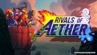 Rivals of Aether v1.4.21