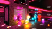 Robot Roller-Derby Disco Dodgeball [Steam Early Access] v0.356