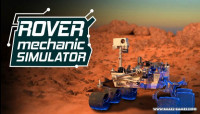 Rover Mechanic Simulator v0.3.4.3 [Steam Early Access]