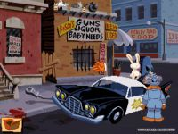 Sam & Max Hit the Road - полная русская версия