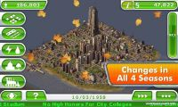SimCity Deluxe v1.2.2