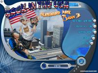 Skateboard Park Tycoon 2004 – Back in the USA