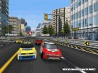 Snow Rally City Stage v1.1