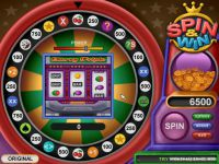 Spin and Win v1.0