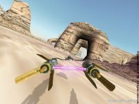 Star Wars Episode I: Racer RUS