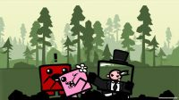 Super Meat Boy v1.0r21 / +RUS
