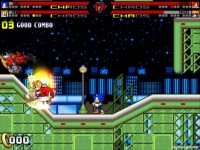 Super Sonic Knockout v5.1