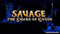 SAVAGE: The Shard of Gosen v0.1.1 [Steam Early Access]