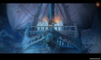 Море лжи 0: Риф Левиафана. Коллекционное травник / Sea of Lies 0: Leviathan Reef. Collector's Edition