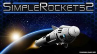 SimpleRockets 2 v0.9.403.0 [Steam Early Access]