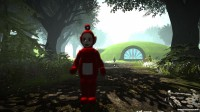 Slendytubbies 3 v1.29 / Slendytubbies III / + The Apocalypse DLC