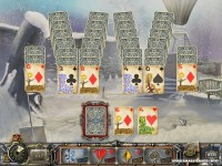 Solitaire Mystery: Four Seasons / Магия пасьянса. Времена года
