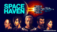 Space Haven v0.9.0 [Steam Early Access]