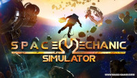 Space Mechanic Simulator v0.23