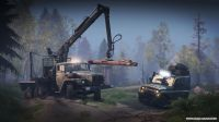 Spintires: The Original Game v1.3.7