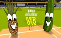 Spud Cricket VR [Steam Early Access]