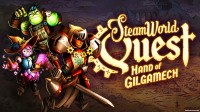SteamWorld Quest: Hand of Gilgamech v1.7