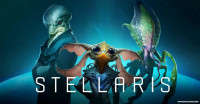 Stellaris Galaxy Edition v2.8.0.3 + 16 DLCs