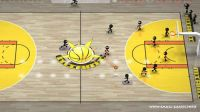 Stickman Basketball v1.0