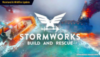 Stormworks: Build and Rescue v1.1.3