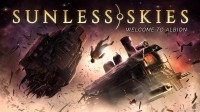 Sunless Skies v1.2.1.2 (Wayfarer Update)