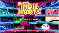 Super Indie Karts v0.75c [Steam Early Access]