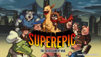 SuperEpic: The Entertainment War v1.1