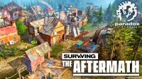 Surviving the Aftermath v1.12.1.8004