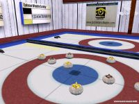Take-Out Weight Curling 2