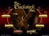 The Clockwork Man / +RUS