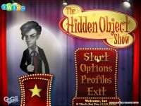 The Hidden Object Show v1.0