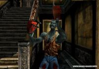 The House of the Dead 2 / Дом мертвых 2