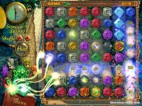 Сокровища Монтесумы v1.075 / The Treasures of Montezuma