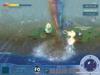 Скачать игру Tornado Jockey v1.0