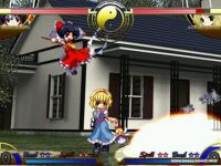 Touhou 7.5 - Immaterial and Missing Power