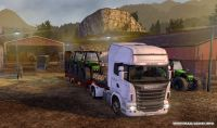 Trucks and Trailers v1.0
